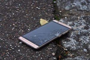 Handy Versicherung Schaden Haftpflicht