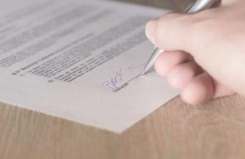 kuendigung privathaftpflicht formular